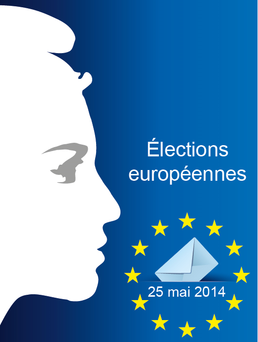 R sultats des lections europ ennes 2014 europ ennes for Elections ministere de l interieur