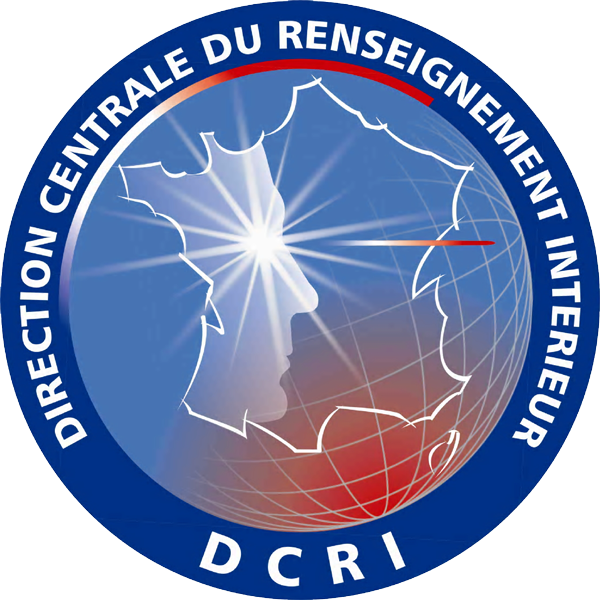 Logo dcri logo images for Ministere exterieur france