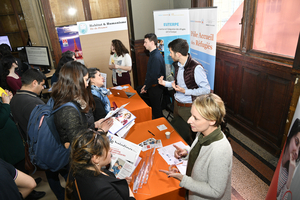 Forum Initiatives et Territoires - 30 avril 2019
