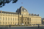 Ecole militaire - Paris 7 - Source alexdecarvalho