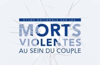 Etude nationale relative aux morts violentes au sein du couple en 2019