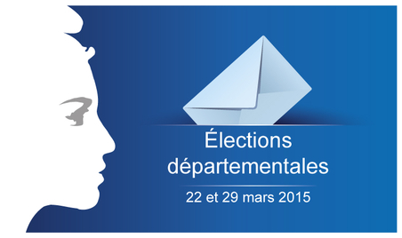 Elections d partementales 2015 dossiers actualit s for Elections ministere interieur