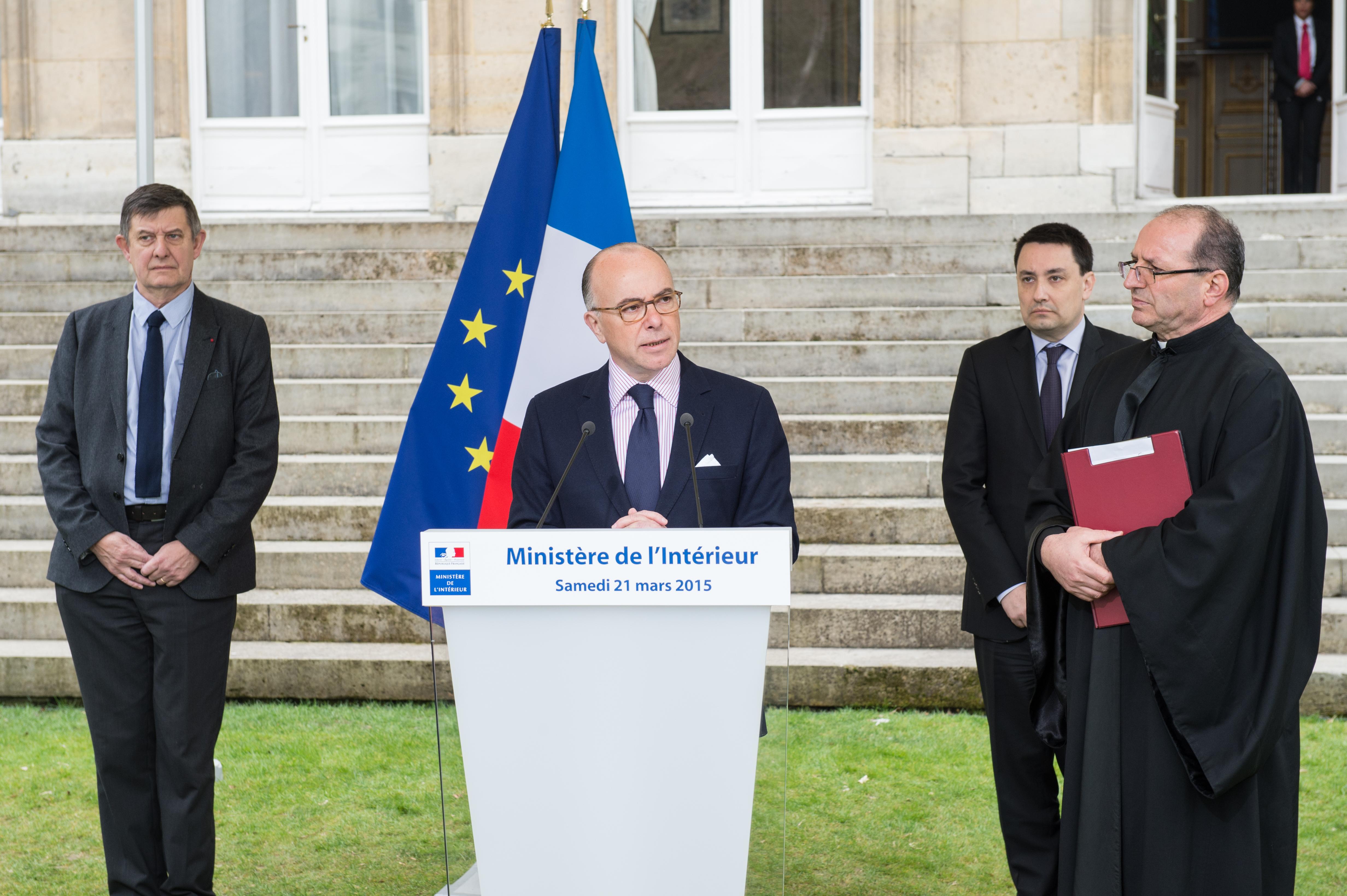 Accueil des familles de chr tiens d 39 orient en france for Elections interieur gouv fr