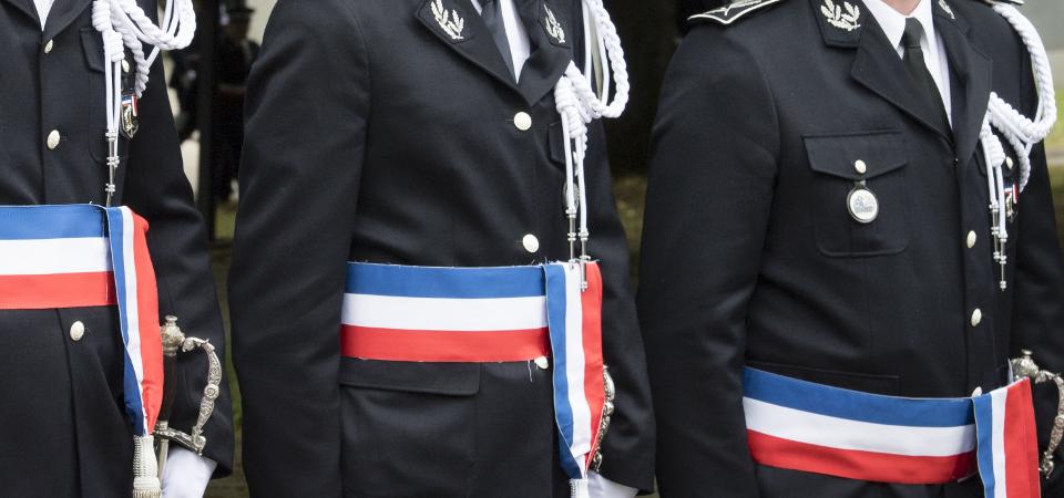 Concours de commissaire de police inscription jusqu au for Concours ministere interieur