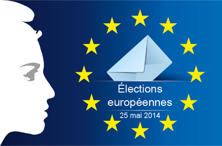 Elections europ ennes 2014 les candidatures actualit s for Election ministere interieur