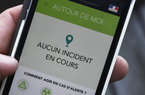 Fin de l'application SAIP