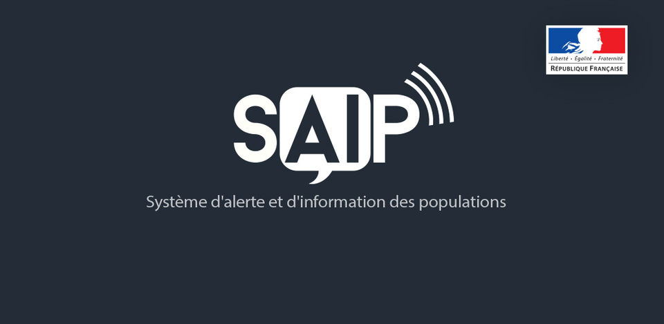 Lancement de l'application mobile SAIP