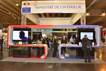 Le minist re de l 39 int rieur au fic 2015 actualit s for Interieur gouv fr