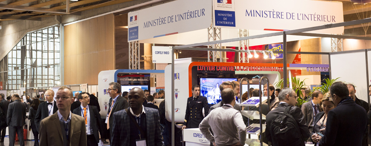 Le minist re de l 39 int rieur au fic 2016 actualit s for Interieur ministere
