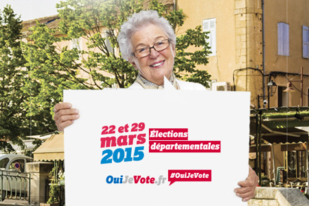 Second tour des lections d partementales l 39 essentiel for Interieur gouv elections