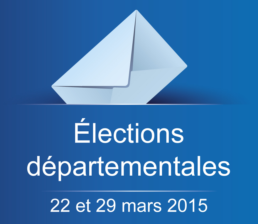 Candidatures aux lections d partementales 2015 for Interieur gouv elections