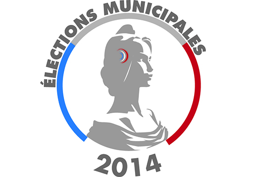 Dossier lections municipales 2014 archives lections for Elections ministere interieur