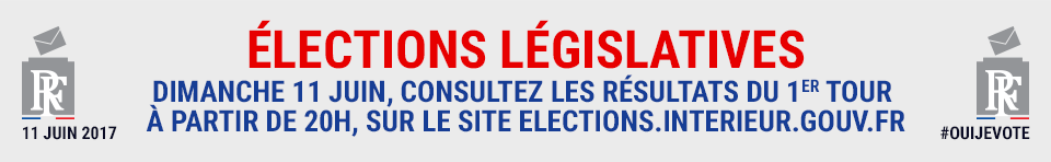 Accueil minist re de l 39 int rieur for Elections interieur gouv fr