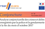 Interstats Conjoncture N°26 - Novembre 2017