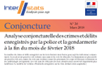 Interstats Conjoncture N° 30 - Mars 2018