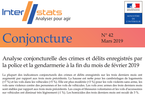 Interstats Conjoncture N° 42 - Mars 2019