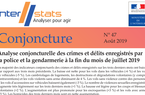 Interstats Conjoncture N° 47 - Août 2019