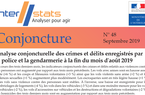 Interstats Conjoncture N° 48 - Septembre 2019