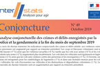 Interstats Conjoncture N° 49 - Octobre 2019