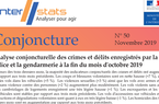 Interstats Conjoncture N° 50 - Novembre 2019