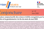 Interstats Conjoncture N° 57 - Juin 2020