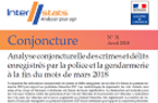 Interstats Conjoncture N° 31 - Avril 2018