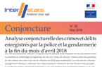 Interstats Conjoncture N° 32 - Mai 2018