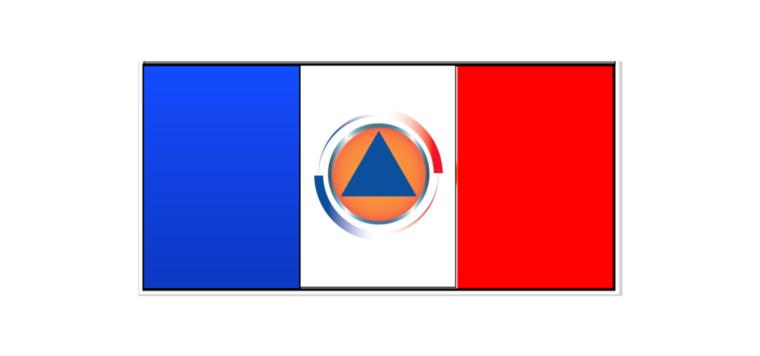 Label sécurité civile française