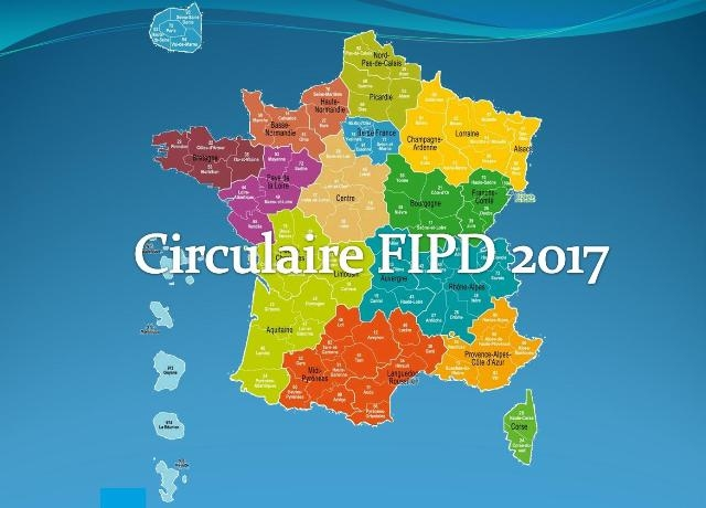 Circulaire FIPD 2017